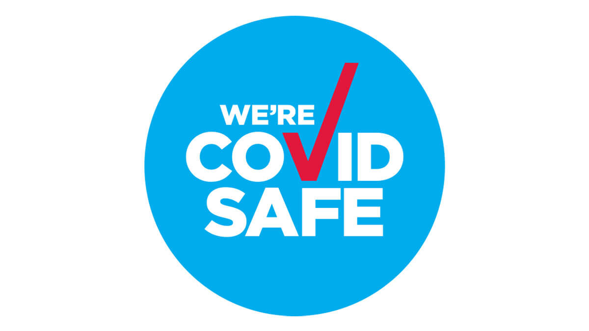 Vision Eye Institute is COVID Safe! - Vision Eye Institute